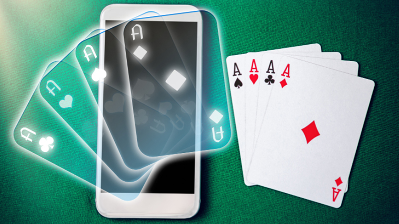 PocketWin Mobile Casino Online Games